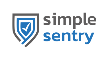 Logo for Simplesentry.com