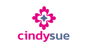 Logo for Cindysue.com