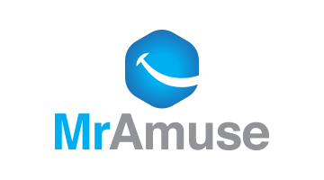 Logo for Mramuse.com