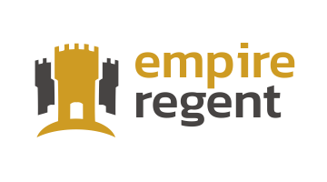 Logo for Empireregent.com