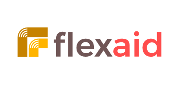 Logo for Flexaid.com