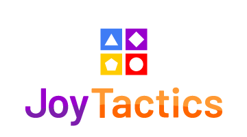 Logo for Joytactics.com