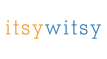Logo for Itsywitsy.com
