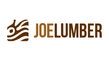 Logo for Joelumber.com