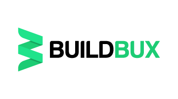 Logo for Buildbux.com