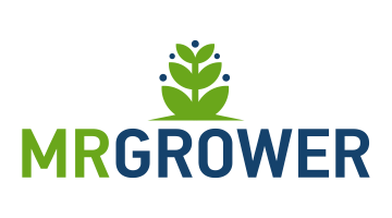 Logo for Mrgrower.com