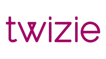 Logo for Twizie.com