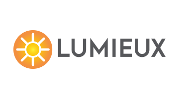 Logo for Lumieux.com