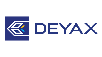Logo for Deyax.com