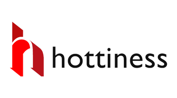 Logo for Hottiness.com