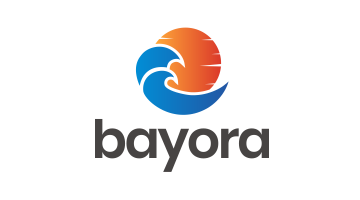 Logo for Bayora.com