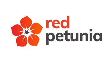 Logo for Redpetunia.com