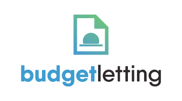 Logo for Budgetletting.com