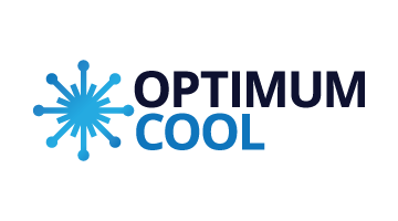 Logo for Optimumcool.com