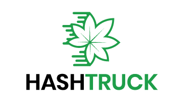 Logo for Hashtruck.com