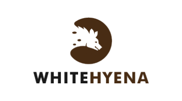 Logo for Whitehyena.com