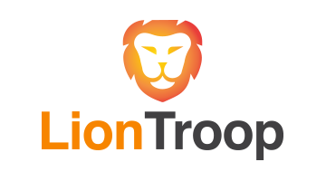 Logo for Liontroop.com