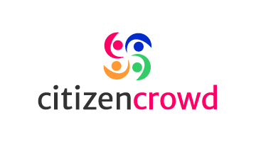 Logo for Citizencrowd.com