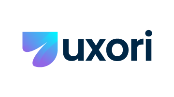 Logo for Uxori.com