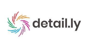 Logo for Detail.ly