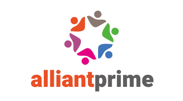 Logo for Alliantprime.com