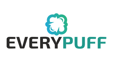 Logo for Everypuff.com