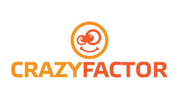 Logo for Crazyfactor.com