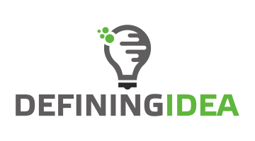 Logo for Definingidea.com