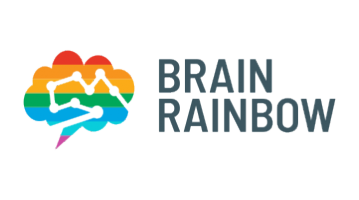 Logo for Brainrainbow.com