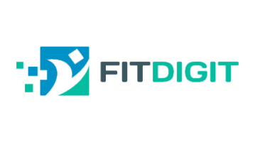 Logo for Fitdigit.com