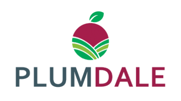 Logo for Plumdale.com