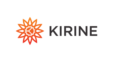Logo for Kirine.com