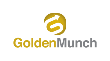 Logo for Goldenmunch.com