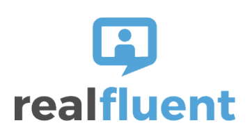 Logo for Realfluent.com