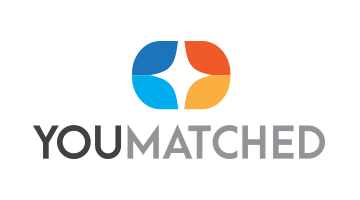 Logo for Youmatched.com