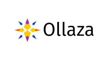 Logo for Ollaza.com