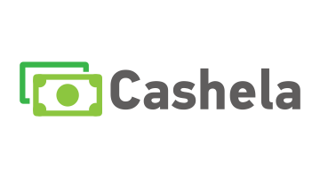Logo for Cashela.com