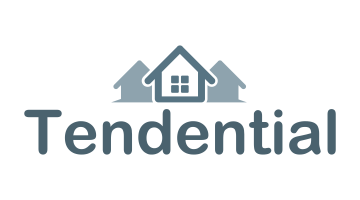 Logo for Tendential.com