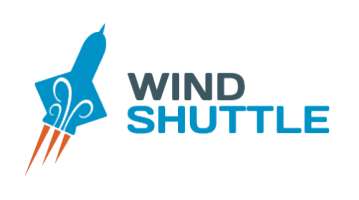 Logo for Windshuttle.com