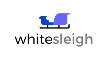 Logo for Whitesleigh.com