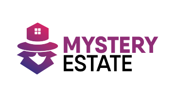 Logo for Mysteryestate.com