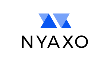 Logo for Nyaxo.com