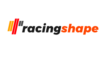 Logo for Racingshape.com