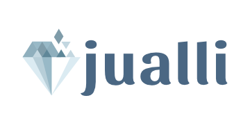 Logo for Jualli.com