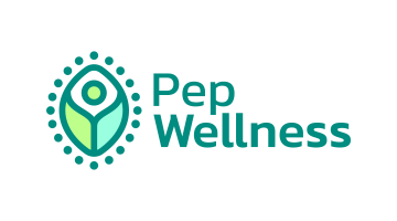 Logo for Pepwellness.com