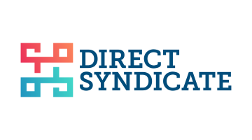 Logo for Directsyndicate.com
