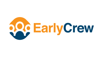 Logo for Earlycrew.com