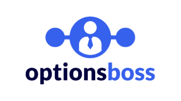 Logo for Optionsboss.com