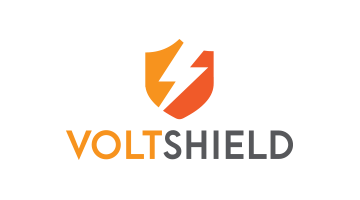 Logo for Voltshield.com