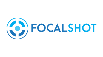 Logo for Focalshot.com